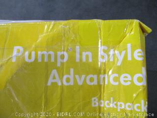 Pump in Style Advanced
