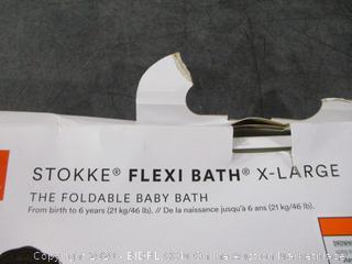 Stokke Flexi Bath S Large