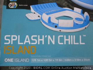 Splash N Chill Island