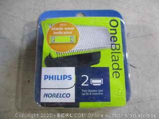 Philips Norelco One Blade
