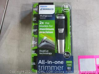 Philips Norelco All In One Trimmer
