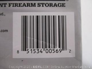 Secure It Intelligent Firearm Storage Rapid2 retrofit Kit