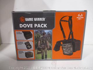 Game Winner Dove Pack