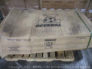 Tornado Foosball Table
