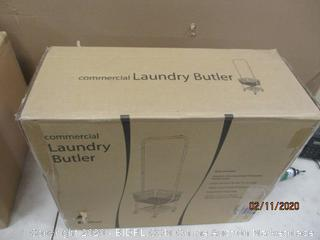 Commercial Laundry Butler