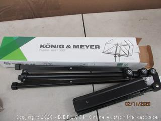Konig & Meyer  Music Stand