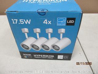 Hyperikon LED Tracklight