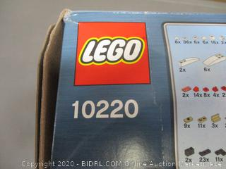 Lego Factory Sealed
