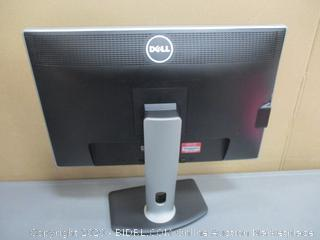 Dell Monitor Powers on See Pictures
