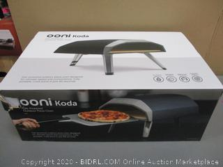 Ooni Koda Outdoor Pizza Oven