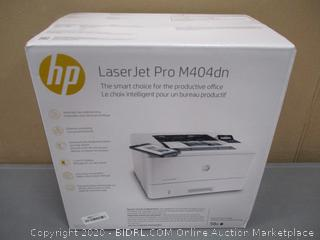HP Laser Jet Pro Printer Factory Sealed