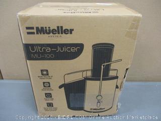 Mueller Ultra Juicer