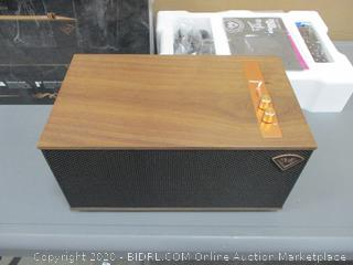 Klipsch Heritage Wireless   Powers On see Pictures