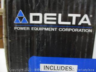 Delta 8 in Variable Speed Grinder