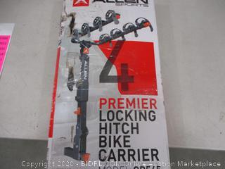 Allen Premier Locking Hitch Bike Carrier
