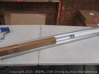 20 ft Aluminum Sectional Flagpole kit