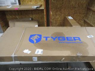 Tyger Cover