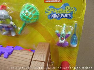 Imaginext  toy