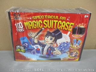 Spectacular Magic Suitcase