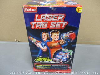 Laser Set