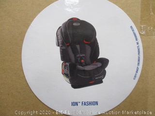 Graco 3 in 1 Harness Booster