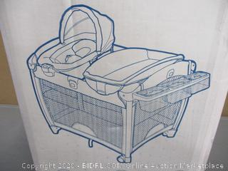 Graco Portable Bouncer
