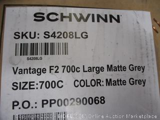 Schwinn Factory Sealed