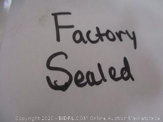 skateboard Factory sealed