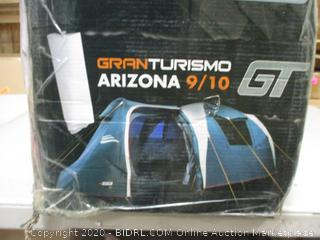 Tent Factory sealed
