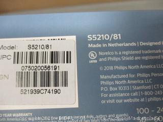 Philips Norelco shaver 5100 factory Sealed