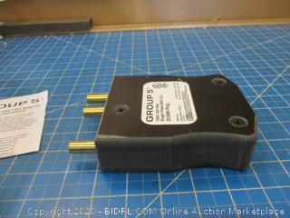 G100 Family 100A 125V Stage Pin