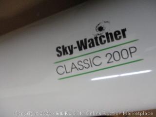 Skywatcher Classic  200P