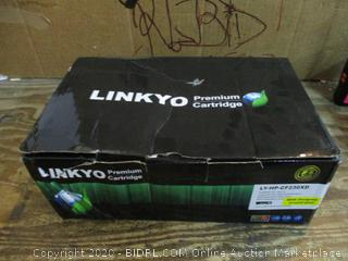 Linkyo Toner Cartridge