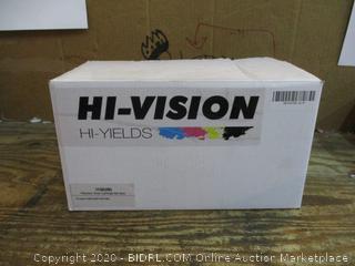 Hi-Vision  Toner Cartridge
