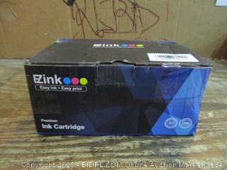 EZink  Cartridge