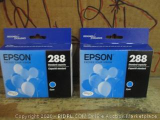 Epson 288