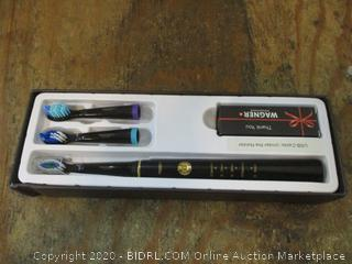 Supersonic Electric Toothbrush