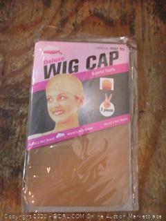 Shengii Hair Wig and Cap