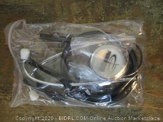 Prima Care Dual Head Stethoscope
