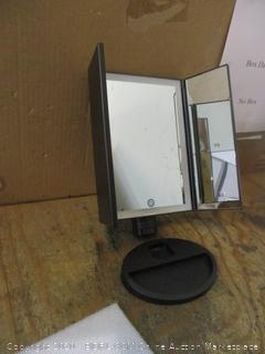 LED Backlit Vanity Mirror