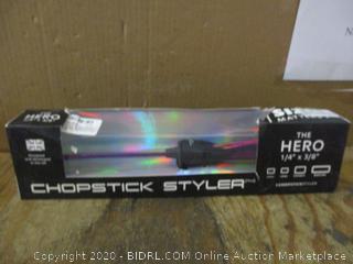 Chopstick Styler Curling Iron