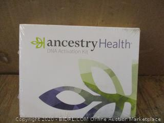 Ancestry Health Activation Kit