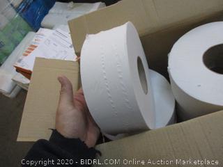 Jumbo Jr Toilet Paper