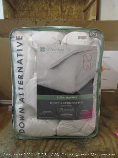 F/Q Comforter