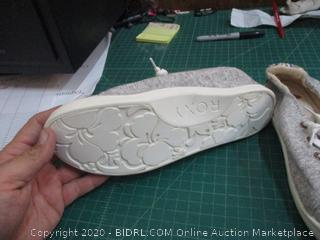 Roxy Shoes 10