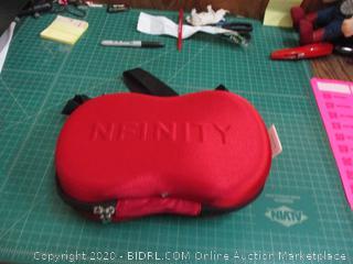 Nfinity size 5