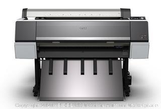 Epson Sure Color SC-P8000 (Retail $4,995.00)