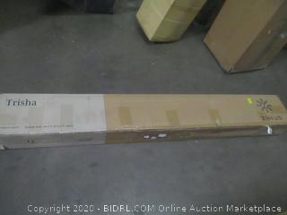 """Zinus 7"""" Platforma Bed frame Queen"""