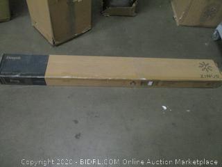 Zinus wood slat 1.6 inch Bunkie Board