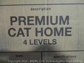 Premium Cat Home